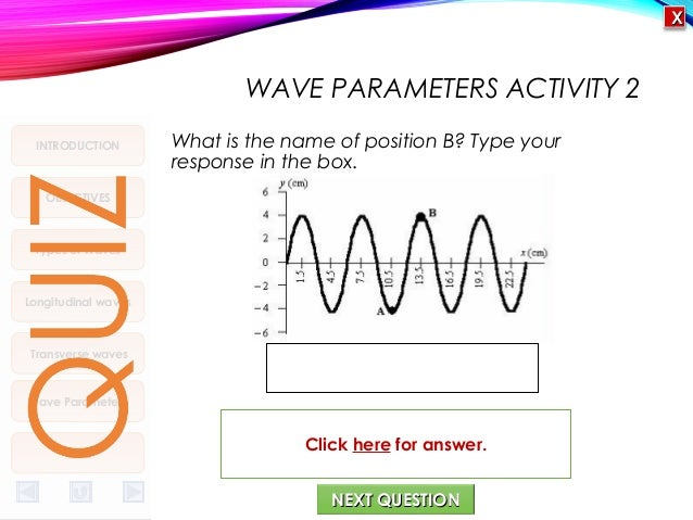what is an example of a longitudinal wave