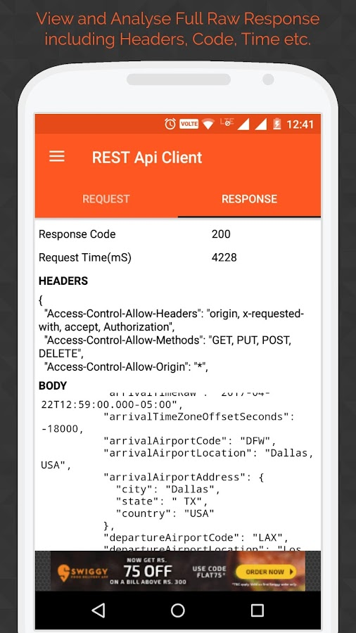 google api client android example