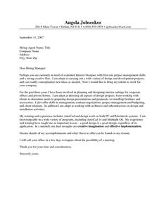 example of business letter with attention line and subject line