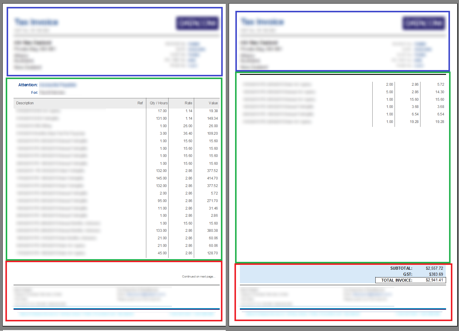 snapshot report in ssrs with example