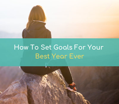 example of how to set goals and achieve them