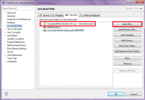 jms example in java using eclipse