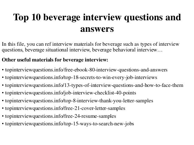 fast-paced behavioral interview question example answer