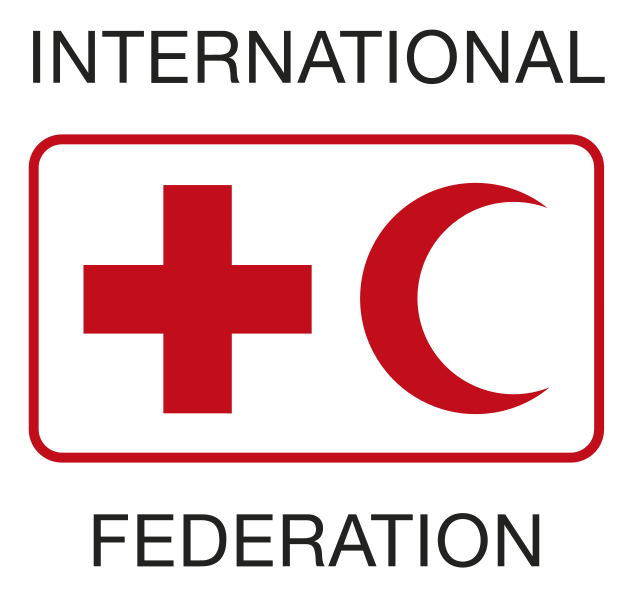 the international red cross is an example of a quizlet