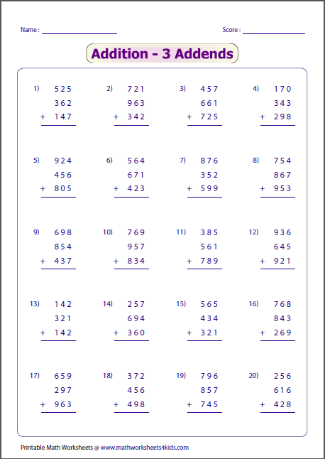 level 3 example 2 grade 1 complet