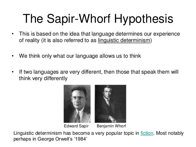 example of hypothesis in thesis