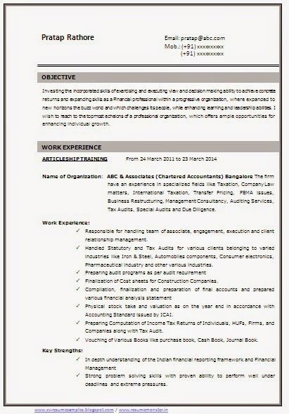 example of outstanding chronological engineering resume