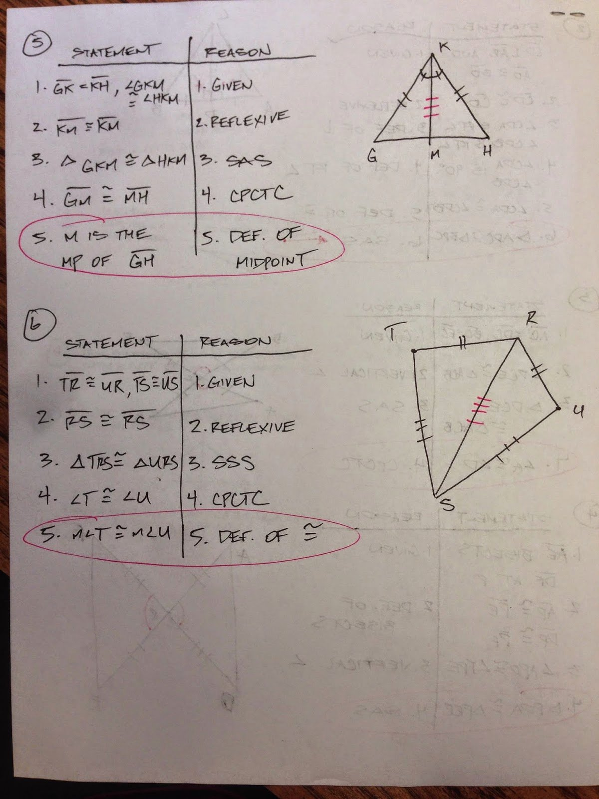 parallel and perpendicular lines definition and example