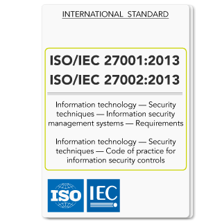 implementation example of iso iec 27001