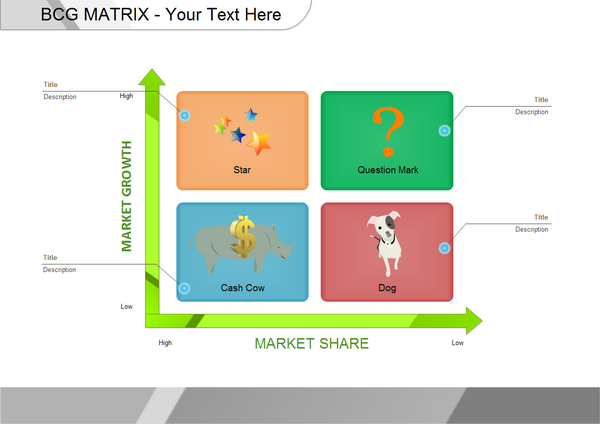 what is a marketing portfolio example